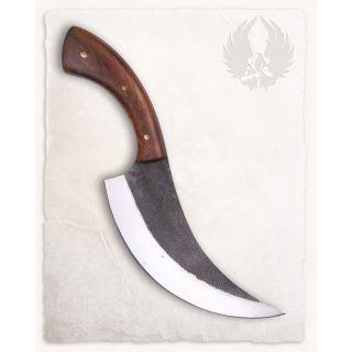 Anselm - nóż do ziół