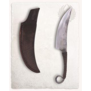 Duży celtycki nóż Glen