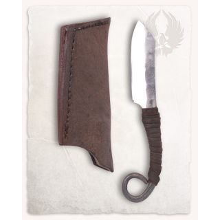 Glen Celtic Knife Small