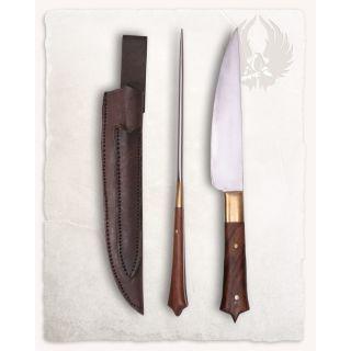 Nóż Reinhard