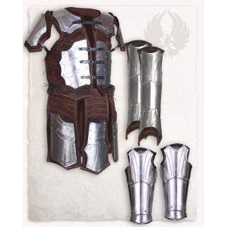 Fafnir Brigandine Set