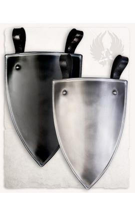 Gustav Belt Shield
