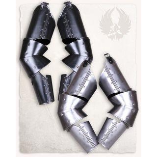 Pełna zbroja ramion Markward