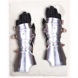 Długie rękawice Markward