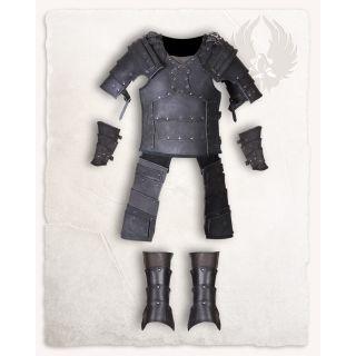Albrecht armour set