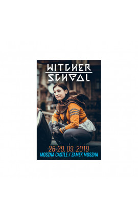 Witcher School 04-07.04.2019 ENG