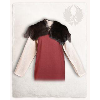 Fur collar Alaska