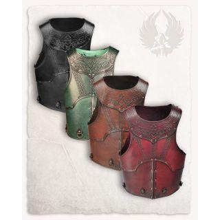 Mantikor leather armour 2nd ed.