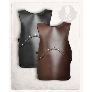 Tobi leather armour