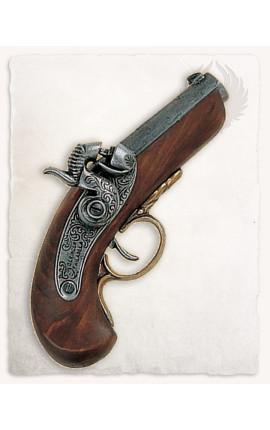 Anne Bonny pistol