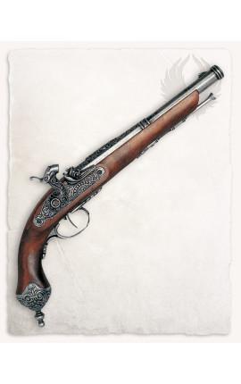 Pistolet Blackbeard