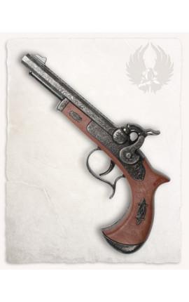 Captain Flint pistol