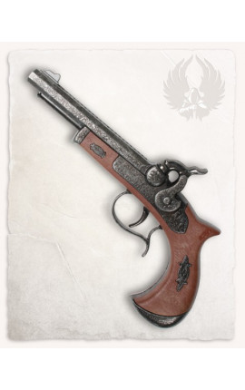 Pistolet Captain Flint