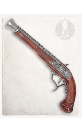 Charles Vane pistol