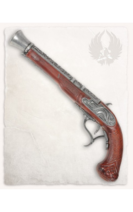 Pistolet Charles Vane