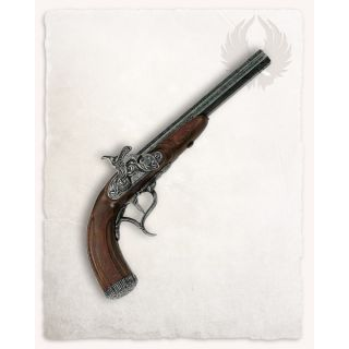 Christopher Newport pistol