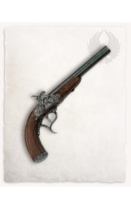 Pistolet Christopher Newport