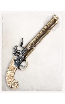 Grace O'Mally pistol