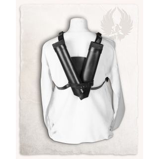 Doran back system
