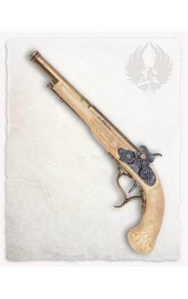 Pistolet Pierre le Grand