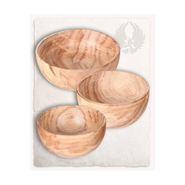 Ada wooden bowl