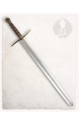 Edgar IV sword