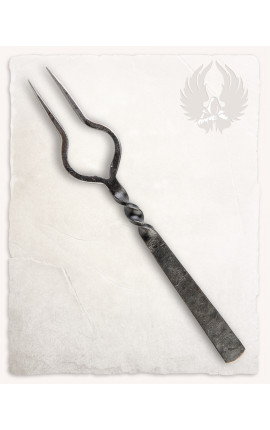 Jackob fork