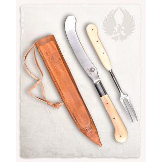 Jarmila cutlery set
