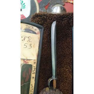 Dodatek do biletu: Broń krótka - miecze do 90cm , topory, pałki itp.