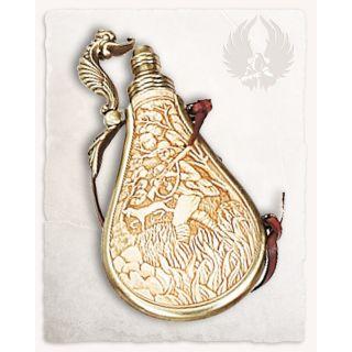 Pierre Lafitte powder flask