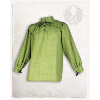 Ansgar shirt linen