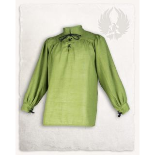 Koszula lniana Ansgar