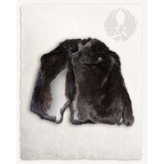 Fur stole Alaska
