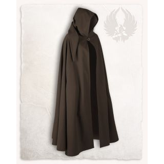 Gora cape canvas