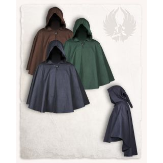 Kim short cape canvas