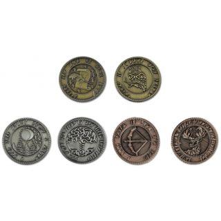 Elvish coins