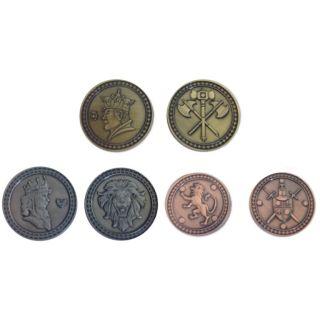 Monety królewskie