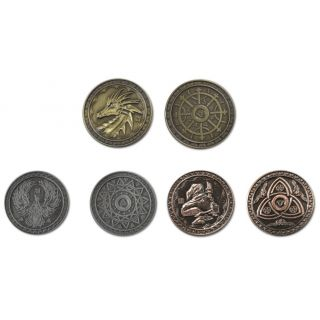 Mage coins