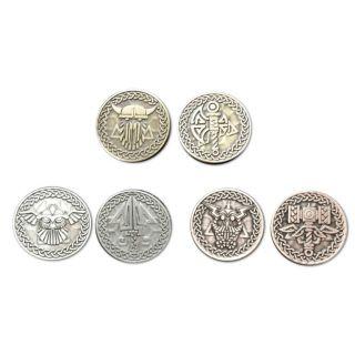Monety Wikingów