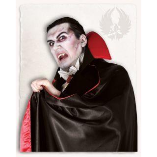 Dracula teeth