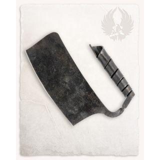 Ulfric mincing knife