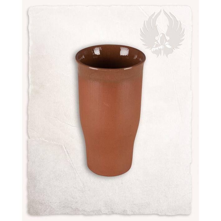 Wine goblet long