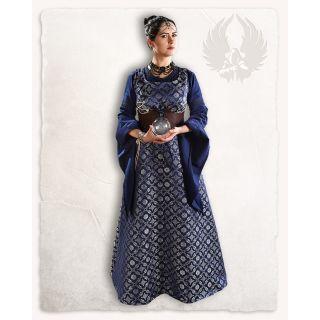 Uma dress - damask