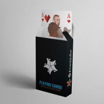 5 Elements playing cards