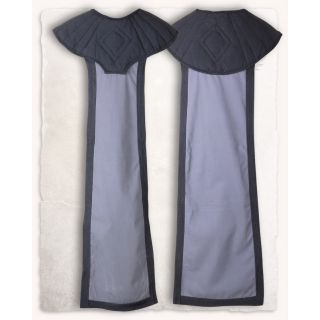 Abraxas Surcot - blue/black