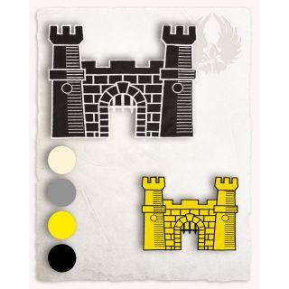Castel patch