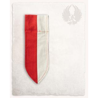 Korbin belt badge