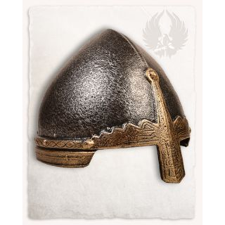 Children's Norman helmet