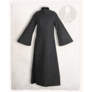 Abraxas Robe - Canvas Black