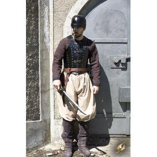 Soldier Armour - Black - M
